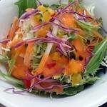 食堂 manma - サラダ