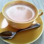 食堂 manma - コーヒー