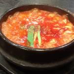 韓国家庭料理 チェゴヤ -