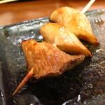 徳永肉酒場 - エリンギ130円