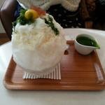 埜庵 - 恵抹茶2013年