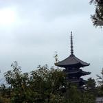 メインダイニングルーム 三笠 - 窓からの景色