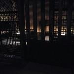 土龍 mogura - 店内 暗いです
