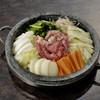 新羅会館 家族亭 - 料理写真:コプチャンチョンゴル(お2人様より)