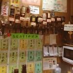 田中酒店 - 初体験!!!めちゃ美味しいし安い!!!また行くー!