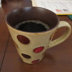 ジョルジュ - バニラコーヒー