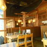 北の味紀行と地酒 北海道 - 作りは立派な大型店