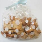 Little Breads To Go - 青のりのラスク?