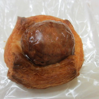Little Breads To Go - 料理写真:マロンパイ