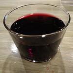 23326765 - グラスワイン赤