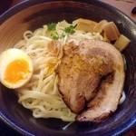 和風らーめん 凪 - 13.12カレーつけ麺の具