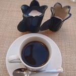 GEIJUカフェ - コーヒー