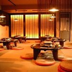 萬の屋 - 琉球畳とちゃぶ台!心温まる空間!