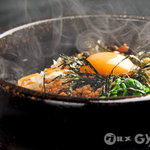焼肉ハウス21 - 最高の石焼ビビンバ