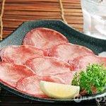 焼肉ハウス21 - タン塩