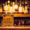エース オブ スペード - 料理写真:ウィスキーのロックは石巻では珍しいボールアイス(丸氷)でご提供。