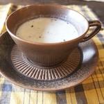 23332910 - スープ
