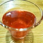 23335899 - 葡萄の葉で作ったお茶