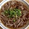 大江山鬼そば屋 - 料理写真: