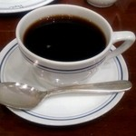 パパス カフェ - ブレンドコーヒー(600円)