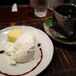 た喜ち - デザート