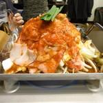 牛串牛鍋じげん - じげん鍋(1人前)1,180円也