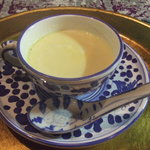カラカラ - 料理写真:スープ