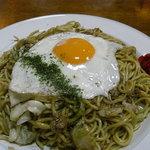 2334240 - 肉玉ダブル(800円)