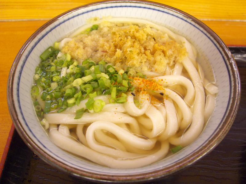 大谷製麺所
