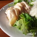 海南鶏飯食堂M -