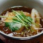 たぢはん - 料理写真:きりたんぽ