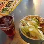 韓豚屋 - ザクロのホンチョと惣菜
