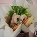 23345011 - 宴会鍋