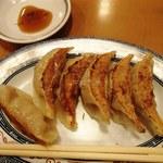 ハルピン - 焼餃子(250円)