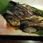 海さくら 麻生店 - 炙りサバ