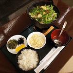 モグモグキッチン - 料理写真:
