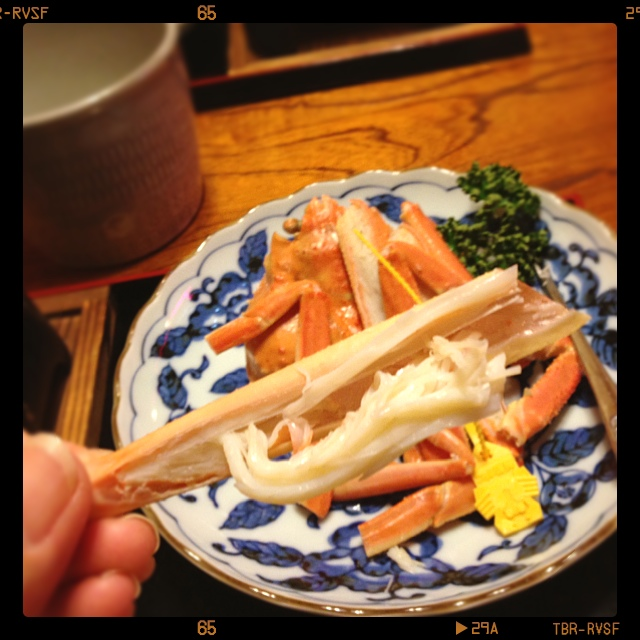 敦賀 海鮮
