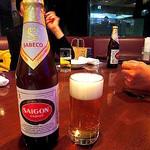 フォー ベト レストラン - SAIGON Beerで今宵も…