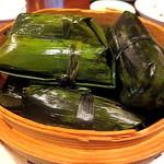 フォー ベト レストラン - Dinner Aコース(タピオカ蒸し)