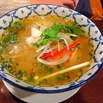フォー ベト レストラン - Dinner Aコース(ベトナム風コーヒー)
