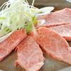 出芽金 - 料理写真:◆上カルビ