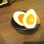 ゆうすけ - 味玉