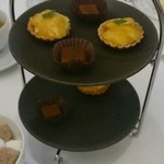 シェ モリ - お茶菓子