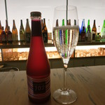 花らん香ろん - 大好きな日本酒スパークリング!HANANOKA702。