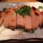 23355852 - 豚ロースの味噌漬焼