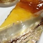 23358418 - ブリーチーズケーキ