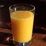 グラン プリエ - Bのつぶつぶオレンジジュース