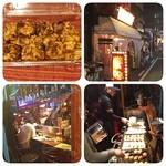タコタコ キング - 大阪名物たこ焼き屋さんとカクテルbarとドッキング!一粒で2度美味しい?(^-^)/