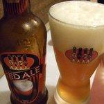 トルコ料理 ANTEP - トルコビール