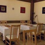 トルコ料理 ANTEP - 中2階店内